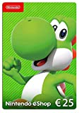 Nintendo eShop Carte cadeau 25...