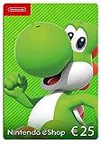 Nintendo eShop Card | 25 EUR Guthaben | Download Code