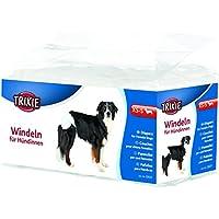 Trixie 23631 Windeln für Hündinnen, XS/S, 12er Pack