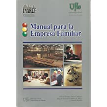 Manual para la Empresa Familiar (Spanish Edition)