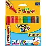 "BIC Kids 946442 Fasermaler""DECORALO"""