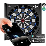 Dartprofi Global Online Dartboard H2 VDARTS