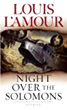 Image de Night Over the Solomons: Stories
