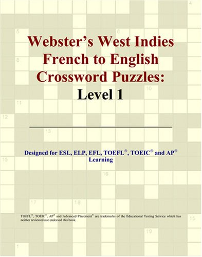websters-west-indies-french-to-english-crossword-puzzles-level-1