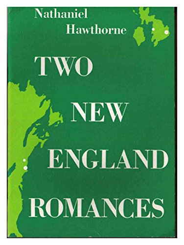 Two New England Romances