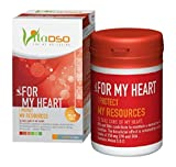 VITA DSO For My Heart  Capsules - Pack of 60