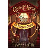Curiosity House: The Screaming Statue (Book Two) (English Edition)
