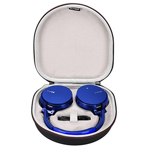 Ltgem protezione EVA custodia per cuffie per Sony XB950B12017Model extra Bass cuffie senza fili
