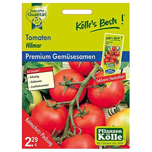 Kölle's Beste Gemüsesamen Tomaten Hilmar