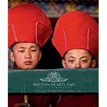 Bhutan Heartland: Travels in the Land of the Thunder Dragon by Libby Lloyd (2010-10-01)