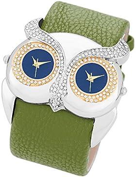 Taffstyle Damen Armbanduhr in Eu