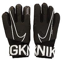 Nike Unisex Adult Gk Match Performnace Gloves - Black, 9