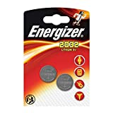 120x Energizer CR2032 Coin Battery Batteries Lithium 3V for Watches Torches Keys