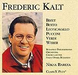 Verdi/Puccini/Weber/Boito : Arien. Kalt.