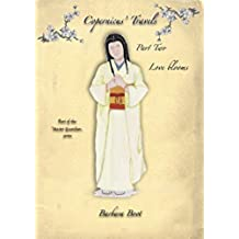 Copernicus' Travels Part Two Love blooms: Part of the Master Guardian series (Copernicus series Book 2) (English Edition)