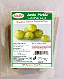 #8: Harika Amla Pickle - 500gms