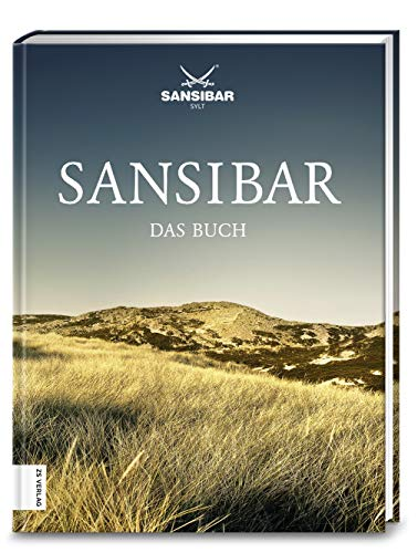 Sansibar – das Buch