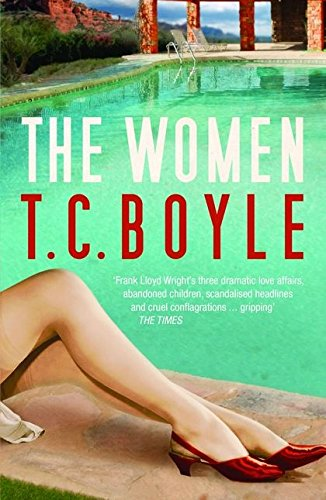 Women (Tom Wright Bücher)