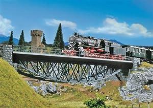 Faller 222576 N - Lenticular Bridge - 28,2 Pulgadas de Largo
