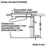 elektro backofen einbau Vergleich