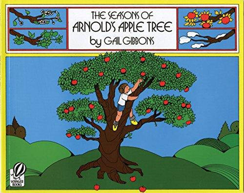 The Seasons of Arnold's Apple Tree por Gail Gibbons