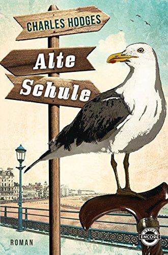 Cover des Mediums: Alte Schule