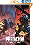 Aliens/Predator: Panel To Panel