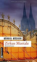 Zirkus Mortale (Kriminalromane im GMEINER-Verlag)