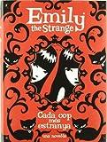 Emily the Strange: Cada cop més estranya