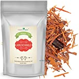 Lapacho Vanille, 100% innere rote Rinde aus nachhaltigem Anbau (250 Gramm)