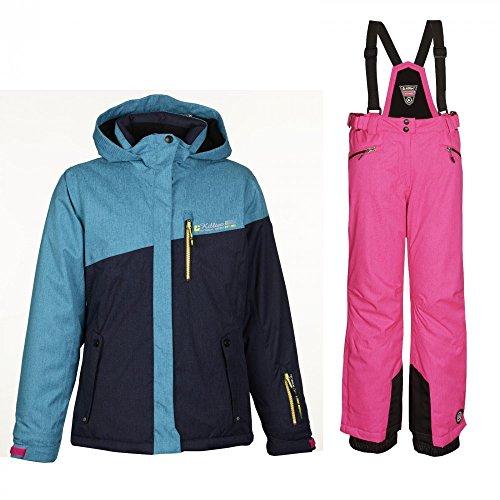 Killtec Leanca Jr - Ski Set Mädchen Skianzug, Bitte Größe wählen:176