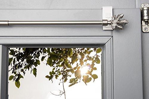 tringle-feuilles-de-mat-chrome-extensible-60-80-cm-supports-de-serrage-pour-la-suspension-de-paire-d