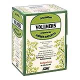 Vollmers präparierter grüner Hafertee Filterbeutel 40 stk