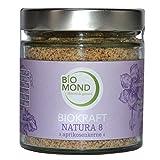 BIO Aprikosenkerne - Biokraft Natura 8