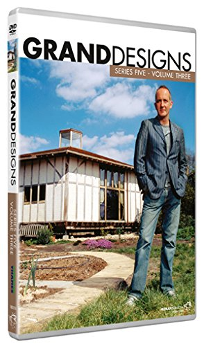 Grand Designs - Series 5 - Volume 3 [DVD] (Schnelle Design)