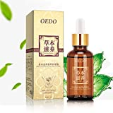 FidgetGear Nail Treatment Oil Herbal Fungal Nail Treatment Essential Oil Hand and Foot