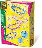 SES creative 14662 - Perlenarmbänder knüpfen