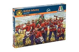 Zulu War. Brit. Infantry 1 / 7