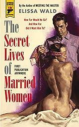 The Secret Lives of Married Women (Hard Case Crime)