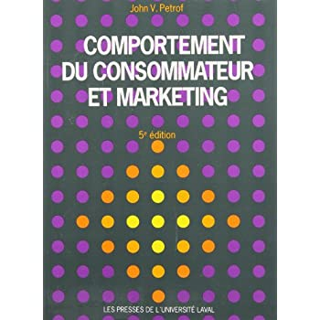 Comportement du consommateur et marketing