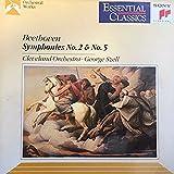 Beethoven: Sinfonie 2 und 5