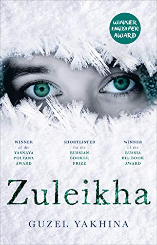 Zuleikha por Guzel Yakhina