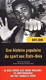 Une histoire populaire du sport aux Etats-Unis