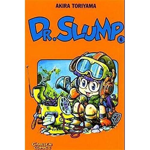 Dr. Slump 06.