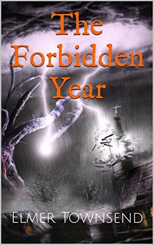 the-forbidden-year-english-edition