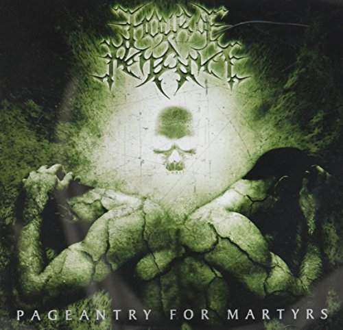 Pageantry For Martyrs by Hour of Penance
