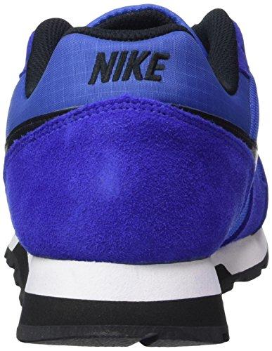 Multicolori Scarpe Ginnastica Negro azul 749 Uomo 794 Nike Basso Da XZUWq