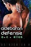 Aldebaran Defense (Astrogator Book 8) (English Edition)
