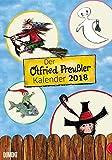 Der Otfried Preußler Kalender - Kalender 2018 - DuMont-Verlag - Wandkalender - 29,5 cm x 42 cm