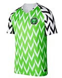#7: Roots4creation Football World Cup Jersey 2018